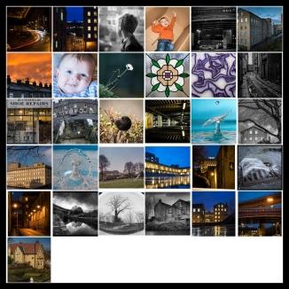 All images © Dave Whenham